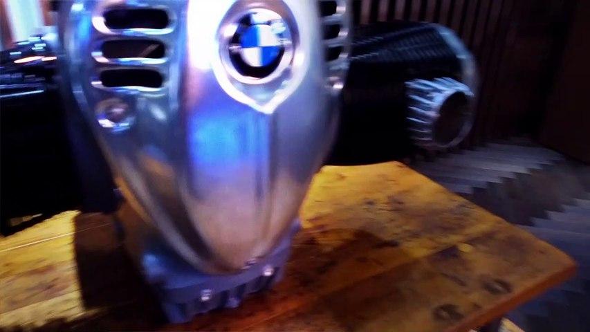2020 BMW Big Boxer 1800