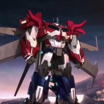 Transformers Prime Beast Hunters: Predacons Rising Albanian (Subtitles Shqip) Part 2