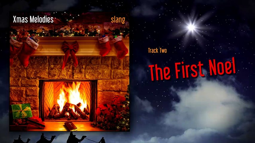 The First Noel (Christmas Music) from the album Xmas Melodies