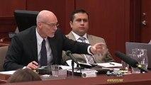 George Zimmerman's $100 Million Lawsuit Targets Trayvon Martin's Family