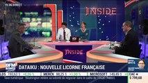 Les Insiders (1/2): Dataiku, la nouvelle licorne française - 04/12
