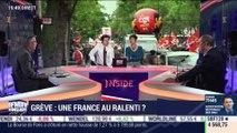 Les Insiders (2/2): une France au ralenti le 5 décembre ? - 04/12