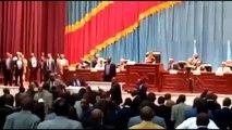 Assemblée nationale : Réhabilitation de Matubuana, deux députés brutalisent le ministre de l'intérieur