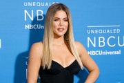 Khloé Kardashian's Daughter True is Celebrating Christmas with the Most Glam Tree Possible