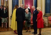 Princess Anne's Apparent Refusal to Greet Donald Trump Has Gone Viral