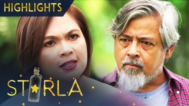 Teresa confronts Mang Greggy about standing up against the Rosales | Starla