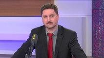 """Réforme des retraites : Laurent Brun prédit un mouvement social """"extrêmement puissant"""" à la SNCF"""