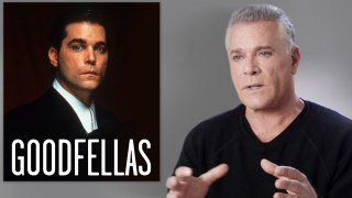 Ray Liotta Breaks Down His Most Iconic Characters