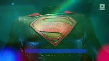 Henry Cavill Hints at 'Man of Steel' Sequel