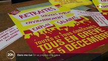Grève du 5 décembre : comment se préparent les grévistes de la gare de Laroche-Migennes ?