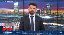#Euroviews : le zapping des rédactions d'euronews