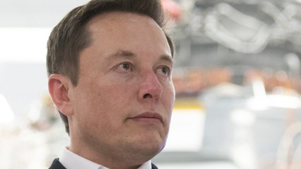 Musk: 'Pedo Guy' Tweet An Off-The-Cuff Response To 'Contemptuous' Remarks