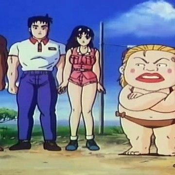 ジャングルの王者ターちゃん 006話
