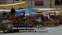 Des femmes indigènes s'opposent fortement au retour d'Evo Morales en Bolivie