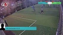 But de Equipe 2 (2-2)