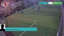 But de Equipe 1 (4-2)