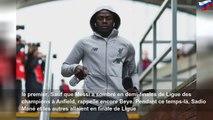 """Ballon d'or: Beye dénonce un """"scandale"""" pour Mané, """"4e car Africain"""""""
