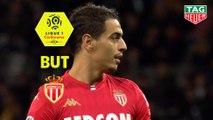But Wissam BEN YEDDER (5ème pen) / Toulouse FC - AS Monaco - (1-2) - (TFC-ASM) / 2019-20