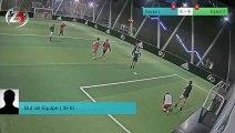 But de Equipe 1 (6-6)