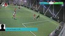 But de Equipe 1 (7-6)