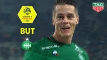 But Romain HAMOUMA (38ème) / AS Saint-Etienne - OGC Nice - (4-1) - (ASSE-OGCN) / 2019-20
