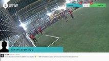 But de Equipe 1 (3-3)