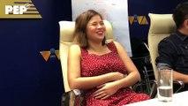 Louise delos Reyes, umamin nang nakikipag-live in sa non-showbiz boyfriend