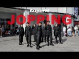 [KPOP IN PUBLIC CHALLENGE] SuperM Jopping Dance Cover by DAZZLING from Taiwan