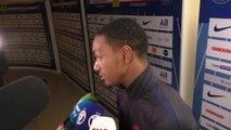 """16e j. - Diallo : """"Mbappé et Neymar peuvent mieux faire"""""""