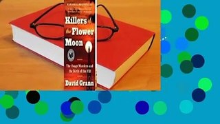 Full version Killers of the Flower Moon The Osage Murders an