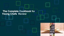 The Complete Cookbook for Young Chefs  Review
