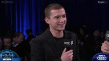 """Tom Holland Reveals The Secret to Winning An Escape Room: """"Do It With Will Smith"""""""
