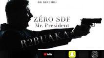 #R2BUAKA #RACHIDAY - ZÉRO SDF MR LE PRÉSIDENT