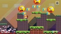 Spheroids - Trailer de gameplay