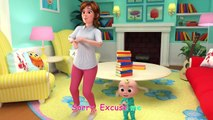 I'm Sorry-Excuse Me Song - CoCoMelon Nursery Rhymes & Kids Songs