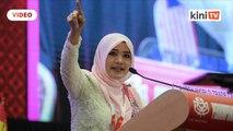 Isu kereta terbang, PH sudah jadi badut lawak jenaka - Puteri Umno