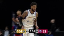 Devyn Marble (19 points) Highlights vs. Long Island Nets