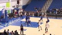 Jerian Grant (25 points) Highlights vs. Delaware Blue Coats