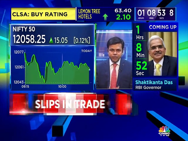 Stock market analyst Shrikant Chouhan of Kotak Securities is bullish on these stocks