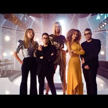 Project Runway Season 18 Episode 1 English Subtitles - D O W N L O A D