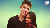 Camila Cabello Reveals How Shawn Mendes Helps Heat Up The Romance