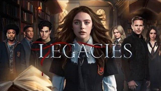 Full Episodes | Legacies Season 3 Episode 2 on The CW
