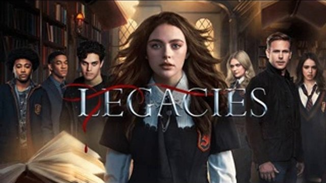 English Subtitle | Legacies Season 3 Episode 4 On ~ The CW