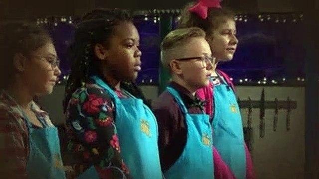 Chopped Junior S09E04 Holiday Hoopla