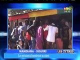 Guinée : Suivez le  Journal télévisé de 20 heures 30 du 4 décembre 2019 sur la Chaîne nationale