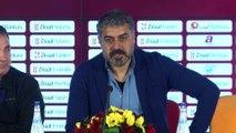 """Tuzlaspor Teknik Direktörü Gürses Kılıç: """"Bizim İçin Güzel Bir Akşam"""""""