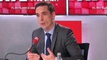 Jean-Baptiste Djebbari, invité de RTL du 05 décembre 2019