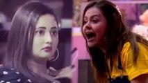 Bigg Boss 13: Devoleena Bhattacharya turns against her Rashami Desai,Here's why | FilmiBeat
