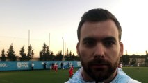Alejandro Requena (Resp. International de l'OM) : « Se rapprocher de nos supporters »