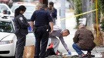 ABD: Ölen kadının göğsünü okşayan polis görevden alındı